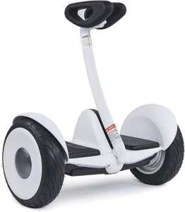 Ninebot by Segway S Smart Self-Balancing Electric Transporter £225.20 @ Amazon