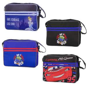 Disney Blue Changing Bag & Changing Mat £10.21 Each - Free Click & Collect @ George