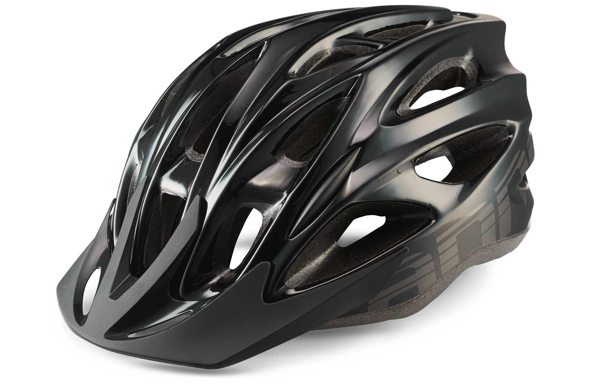 Bike helmet Cannondale Quick Leisure Black (size S/M) - £14 @ Evans Cycles (Free Click & Collect)