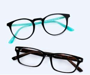 2 Pairs of Glasses for £22.95 Delivered @ Glasses Direct
