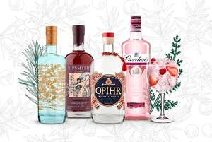 Spirits, Beer, Wine & Mixers Deals at Tesco this Christmas / New Year