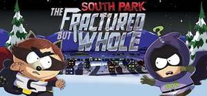 South Park™: The Fractured But Whole™ [-90%] £4.99 @ Steam