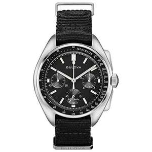 Bulova Lunar Pilot Moon Watch £280.17 via Amazon US