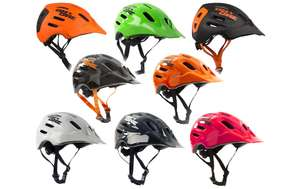 On one Enduro MTB Helmet from £10 @ Planet X (£3.99 delivery)