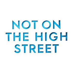 Free UK standard delivery on almost everything @ Notonthehighstreet.com