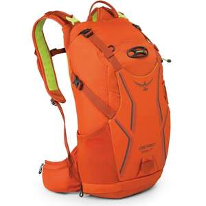 MTB Osprey Zealot Backpack 15 Liters - £45 / £50.95 delivered @ Cycle Surgery