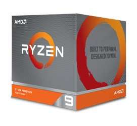 AMD Ryzen 9 3900X - 12 core CPU with wraith prism cooler - £487.97 delivered @ CCLOnline