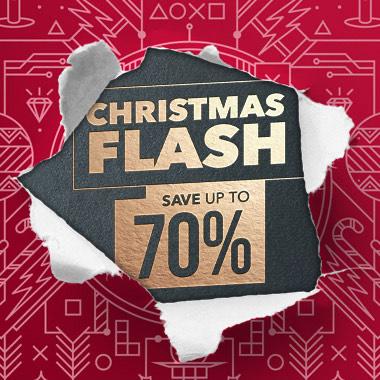 Weekend Flash Sale at PlayStation PSN Store UK - Medievil £15.99 Rage 2 £15.99 Tekken 7 £8.99 Hitman 2 £16.99 Dark Souls III £8.99 + more