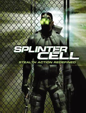 Tom Clancy's Splinter Cell (PC) - £1.43 @ GoG