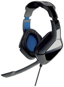 Gioteck HC-2 HC-P4 and HC-X1 gaming headset for £12.99 from £19.99 + free Click and Collect @ Argos