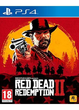 Red Dead Redemption 2 - inc War Horse & Outlaw Survival Kit DLC (PS4) - £23.85 Delivered @ Base