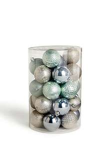 John Lewis 30% off Lights Baubles Tree Decorations & Xmas Trees Wreaths Xmas Crackers etc Free Click & Collect £30+