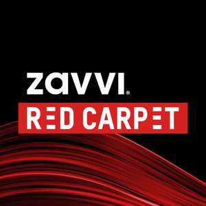 Zavvi Red Carpet membership - £2.49 for a year with code