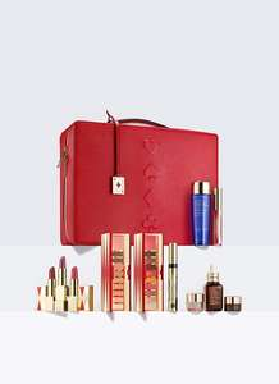 Estée Lauder 30 Beauty Essentials - £68.00 when you spend £45.00 spends - save 20% off selected gift sets