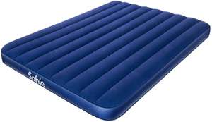 Sable Queen Size Camping Mattress £12.99 with Code @ Amazon / Sunvalleytek-UK + Free Delivery