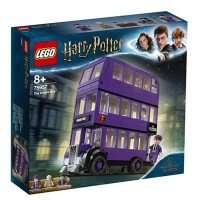 20% off all LEGO Harry Potter sets @ Waterstones - E.G The Knight Bus 75957 £27.99