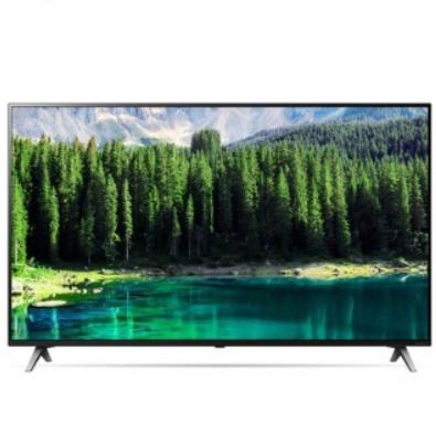 "LG 49SM8500PLA 49"" 4K Ultra HD HDR Smart TV Nanocell - £489 delivered using code @ PRC Direct"