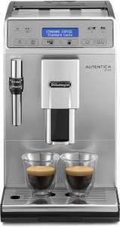 De'Longhi ETAM29.620.SB Autentica Plus Bean to Cup Coffee Machine - £319 @ Amazon