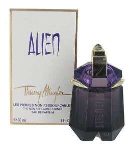 Thierry Mugler Alien 30ml Eau de Parfum Spray non refill £29.59 20% off with discount code normally £36.99 @perfumeplusdirect eBay store