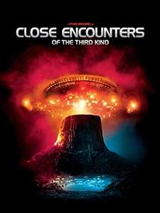 Close Encounters of the Third Kind (Collector's Edition) [4K UHD] £4.99 Prime Video @ Amazon