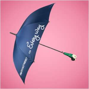 Get a Mary Poppins Bundle, umbrella, shopper bag & accessory dish for only £22.99 @ I what one of those