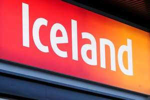£10 off When Spend £40 (Digital Code) @ Iceland (InStore)