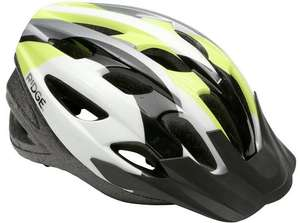 Ridge Mistral Helmet for £10 (click and collect) @ Halfords