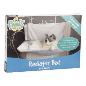 Radiator Bed for cats - £4.99 @ The Range (free click and collect)