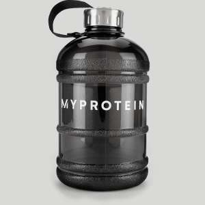 3 x 1/2 Gallon Hydrator Water Bottles for only £9.78 @ MyProtein