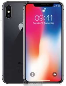 IPhone X £309.99 64GB (Voda) Good Condition - 256GB £339.99 / Galaxy Note 9 512GB £299.99 - S10 £389.99 @ 4Gadgets
