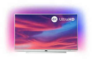 Philips 43PUS7334/12 4K LED Smart Ambilight Pixel Precise Ultra HDTV - Refurbished £279.99 @ StockMustGo / eBay