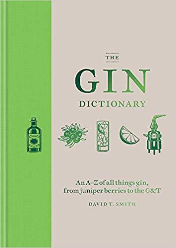 Gin Dictionary (hardback) £2 on Amazon Prime / £4.99 non prime