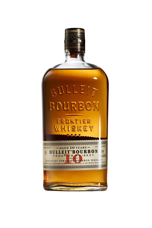 10 Year Old Bulleit Bourbon Whisky, 70 cl £29.49 @ Amazon