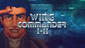[PC] Wing Commander, Space Quest & Star Trek Franchise Sale from £1.19 @ GOG