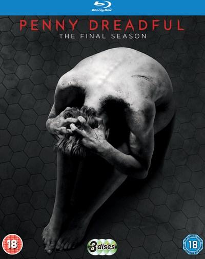 The Walking Dead 6th Season (B-Ray) + Penny Dreadful Last Season (B-Ray) £12.00 Part of 2 Tv ( Blu Ray or Dvd) for £12.00 @ Zoom (Free P&P)