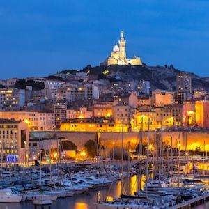 Direct return flight to Toulouse £6 or Marseille £8 (Departing London Stansted / January departures) @ Opodo