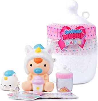 Smoosh Mushy Babies £2.99 @ Home Bargains (instore)