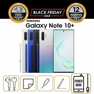 Samsung Galaxy Note 10 Plus Unlocked £584.95 hitechelectronicsuk eBay