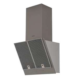 Gorenje WHI661S2XUK 60cm Chimney Hood + delivery cost unless free click and collect £89.99 @ Mark's Electrical