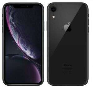 """iPhone xr 128gb sim free in black - """"open never used"""" £469.89 @ ebay / cheapest_electrical"""