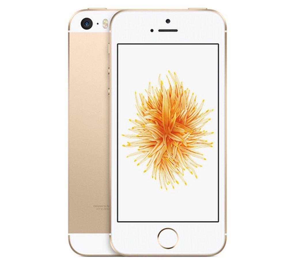 IPhone SE 128gb unlocked 96 @ ebay / envirofone