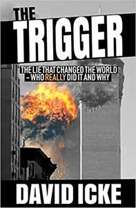 The Trigger: The Lie That Changed the World (paperback) £13.95 @ Amazon