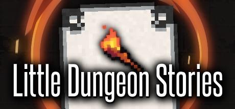 Little Dungeon Stories £5.84 at -10% @ Steam