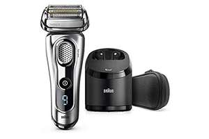 Braun Series 9 Electric Shaver for Men 9292 cc, Wet and Dry, Integrated Precision Trimmer £174.99 @ Amazon