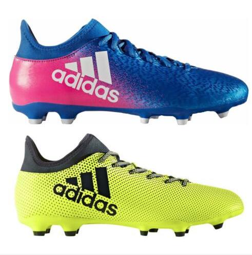 Adidas X 16.3 FG Mens Football Boots £23.98 delivered @ eBay / peach_sport_uk