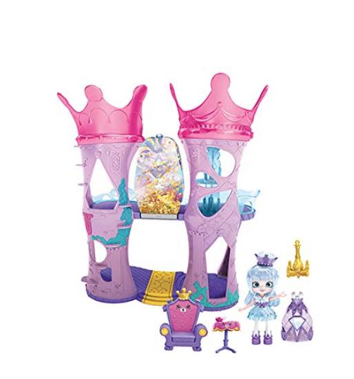 Shopkins Happy Places Royal Trends Castle Playset £20.90 @ Amazon