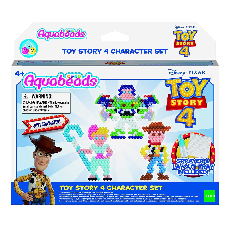 Toy story 4 Aquabeads £2.80 (Addon Item) @ Amazon