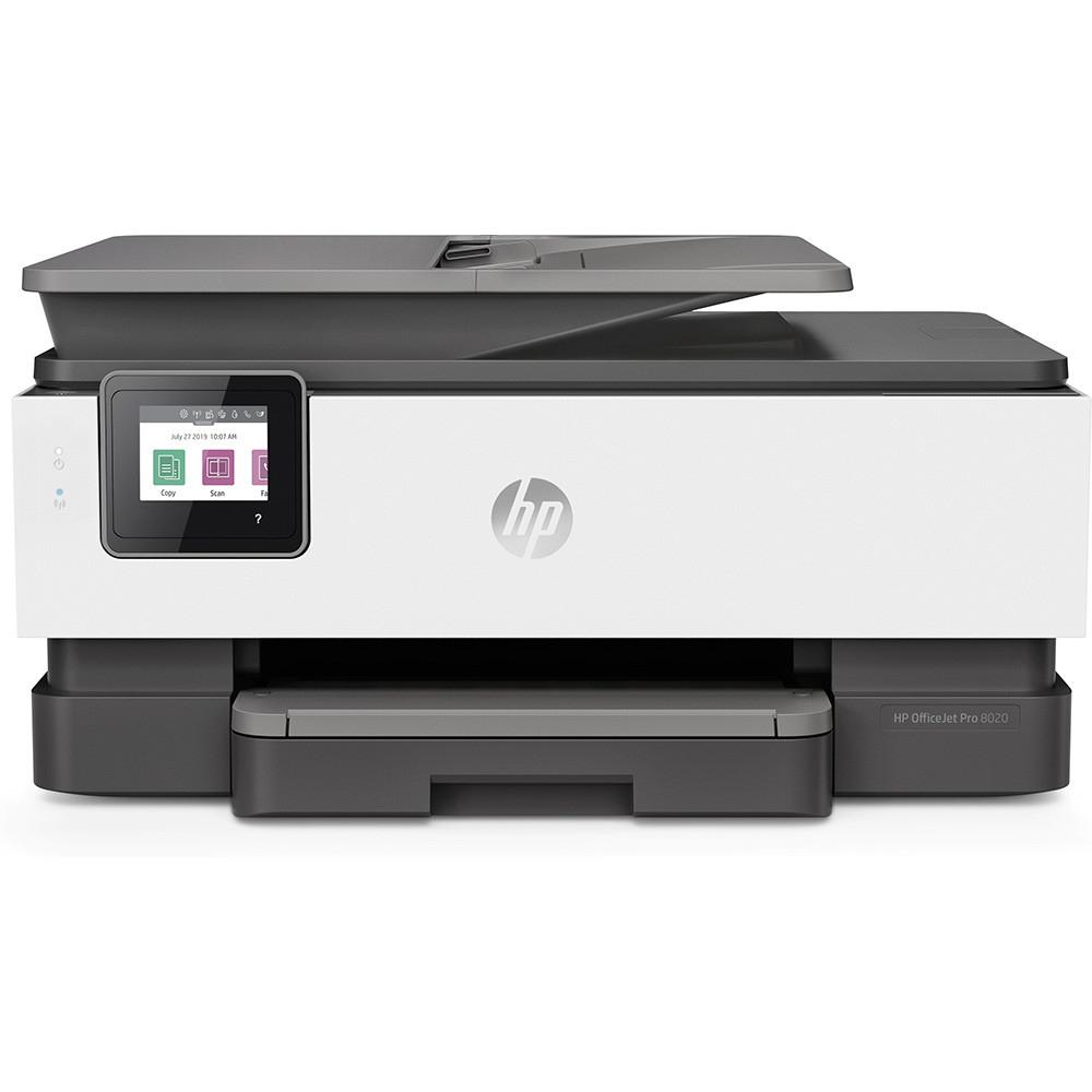 HP OfficeJet Pro 8022 All-in-One Wireless Inkjet Printer £92.06 (£32.06 after cash back) @ Printerbase
