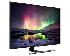 "Hisense H32A5860UK 32"" HD Ready Smart TV (5 Year Warranty) - £159.20 @ Crampton & Moore / eBay"