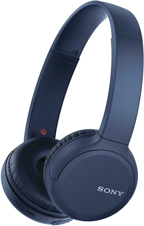 Sony Wh-CH510 Wireless Headphones £34.99 @ Amazon